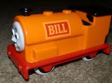 BILL - GOLDEN BEAR - MY FIRST THOMAS - thomas the tank engine