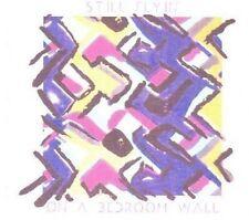 (CY186) Still Flyin', On A Bedroom Wall - 2012 DJ CD