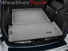 WeatherTech Cargo Liner Trunk Mat for Dodge Durango - 2011-2018 - Large - Grey