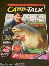 CARP TALK #557 - THREE FIFTIES IN ONE DAY - APRIL 30 2005