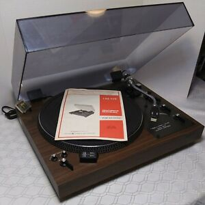 Realistic LAB-420 Fully Auto Direct Drive Turntable Radio Shack 70s (READ)......