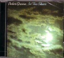 CD (NEU!) . PETER GREEN - In the Skies (Slabo Day Snowy White mkmbh
