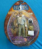 FARSCAPE SERIES 1 John Crichton -  Commander Crichton - Toy Vault 2000