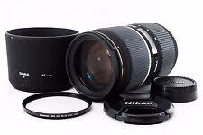 [Near Mint] SIGMA 50-150mm F2.8 EX APO DC HSM for Nikon from Japan #C531nn510