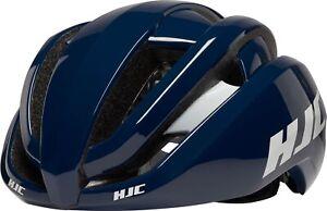 HJC Ibex 2.0 Road Cycling Helmet - Navy