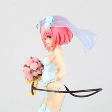 To Love-Ru Darkness Momo Belia Deviluke Wedding Sexy Figure Figurine 2018 Hot UK
