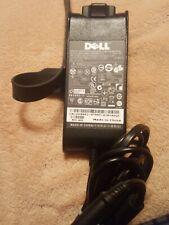 GENUINE DELL HA65NS1-00 65 Watt 19.5V 3.34A Notebook Ac Adapter ,N136