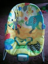 Bright Starts 6-12 Months Baby Bouncing Chairs