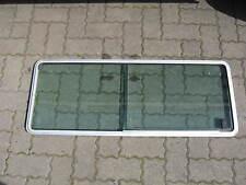 VW T3 Bus  Schiebefenster rechts bis `84  getönt / Rahmen silber