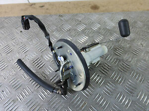 Honda CB500 CB500F 2013 -   fuel petrol pump