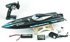 Rage R/C - Rage RC Black Marlin Brushless RTR Boat