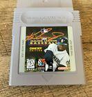 Ken Griffey Jr Major League Baseball - Nintendo Game Boy Authentic - Color