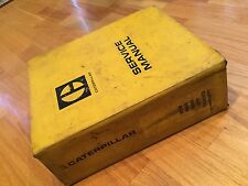 CATERPILLAR CAT LIFT TRUCK M30 M40 M50  FORKLIFT SERVICE MANUAL