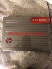 blade runner briefcase HDDVD HTF Unicorn Item Missing Please Read