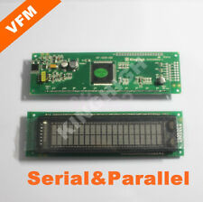 New VFD Display Module 20X2 2002 Compatible with FUTABA M202MD15AJM202MD15FA