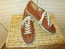 Cole Haan Air Mercury Sneaker size 12M  MENS C08641 Brown leather oxford