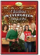 Christmas In Evergreen: Tidings of Joy [New Dvd] Ac-3/Dolby Digital, D