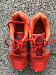 Hockey Shoes. Adidas. Size 5.5
