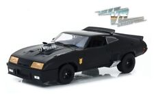 1/18 Greenlight 1973 Ford Falcon XB Last of The V8 Interceptors Mad Max Black
