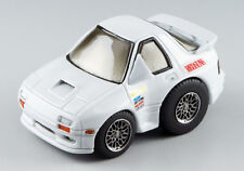 FINEWORK Choro Q size MAZDA RX-7 FC3S Resin Kit