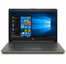 "HP 14-ck0005na 14"" Best Buy Laptop Intel Pentium N5000 4GB RAM 128GB SSD, Win 10"