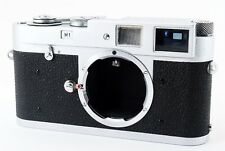 Exc+++++ Leica M1  Range finder Camera MF Body From Japan #291297