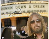 Tom Petty signed photo 16x20 inch autographed psa dna coa