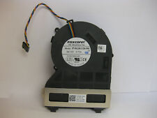 Dell Optiplex 390 790 990 3010 7010 9010 SFF Cooling Fan 12V 0.75A 4Wire 0J50GH