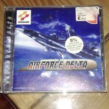 Sega Dreamcast Game  Airforce Delta NTSC/JAP Version.