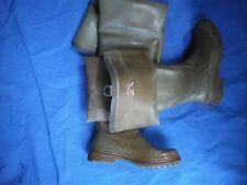 Rubber boots,Wader Goma Botas Caucho Natural Pesca Caza, Marca BLIMEY n 42