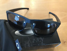 "Oakley Brand New & Never Used ""SLIVER"" (A) Sunglasses Black/Grey"