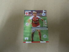 Carte Total Panini - Foot 2015/16 - N°166 - Reims - Franck Signorino