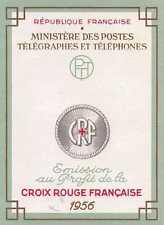 Mint Never Hinged/MNH Red Cross French & Colonies Stamps