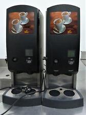 Posten 1x Kaffeeautomat + 1x Kakaoautomat Bravilor Bonamat Bolero Kaffee Kakao