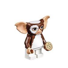 LEGO - Dimensions Gremlins - Gizmo w/ Cookie - Mini Figure / MiniFigure