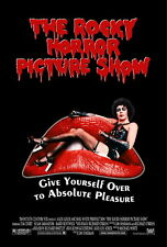 60942 ROCKY HORROR PICTURE SHOW Wall Print POSTER UK