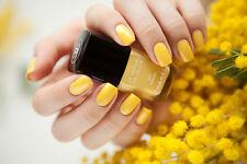 577 MIMOSA Bright buttercup acid-lemon CHANEL VERY RARE nail varnish new in box