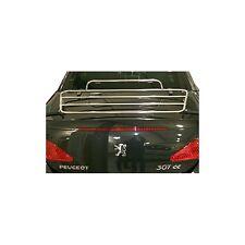 Porte-bagages Peugeot 307 cc