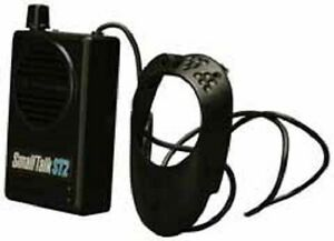 Voice Amplifier (not voice changer) Star Wars Mandalorian Fett helmet amp NEW
