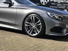 Avaras 9x20 Zoll ET25 Alufelgen Mercedes GLA C Klasse 205 CLS 218 E Klasse 630