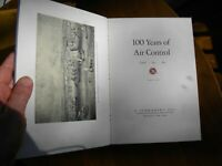 100 Years of Air Control (1944) A Schrader Rare Early RUBBER VALVE ADVERTISING
