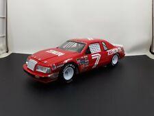 Rare 1983 Stroker Ace #7 Nascar Winston Cup Zenon Oil Ford 1/24 Replica