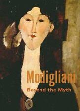 Modigliani: Beyond the Myth (Jewish Museum) by