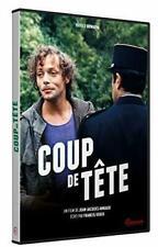 """DVD """"Coup de tête""""  Patrick Dewaere    NEUF SOUS BLISTER"""
