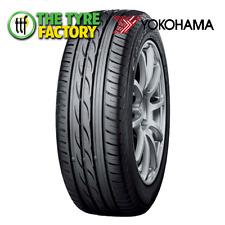 Yokohama 235/40R18 95W C.drive2 Eco Tyres by TTF
