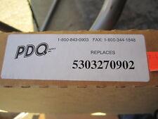 Genuine Oem Frigidaire Freezer Door Gasket Seal 5303270902 Ps458086 Free Ship!