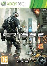 CRYSIS 2            -----   X-BOX 360  -----