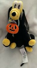 More details for disney store 2020 halloween pluto bnwt