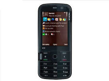 Nokia N79 - BLACK (Unlocked) Smartphone WIFI GPS Free Shipping