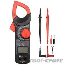 Yato professional electrical clamp multimeter auto range & auto power off